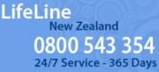 Lifeline New Zealand