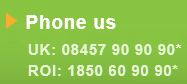 Samaritans Hotline
