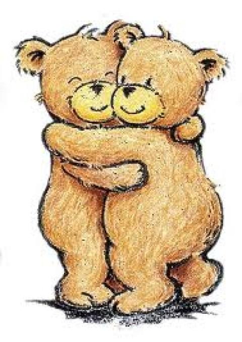 The Hugging Club