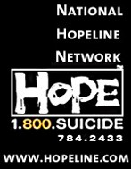 National Hopeline Network